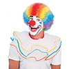 POPULAR CLOWN WIG-MULTI PARTY SUPPLIES