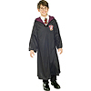HARRY POTTER ROBE CHILD COSTUME LG PARTY SUPPLIES