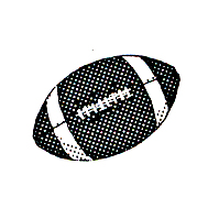 SPORTS RUBBER STAMPS