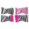 ZEBRA PRINT BUTTERMINTS PARTY SUPPLIES