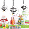 TASSEL GRAD DANGLER PARTY SUPPLIES