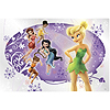 DISCONTINUED DISNEY TINK AND FAIRIES PLM PARTY SUPPLIES