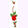 LARGE ROSE PARTY SUPPLIES