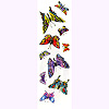 MONARCH BUTTERFLYS PARTY SUPPLIES