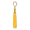 YELLOW GRAD TASSEL PARTY SUPPLIES