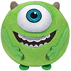TY BEANIE BALLS- MIKE MONSTERS INC. PARTY SUPPLIES