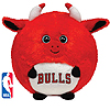 TY BEANIE BALLS NBA CHICAGO BULLS PARTY SUPPLIES