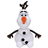 DISNEY'S FROZEN OLAF BEANIE BABY  PARTY SUPPLIES