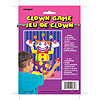 CLOWN PIN/NOSE PARTY GAME (12/CS) PARTY SUPPLIES
