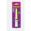 DISCONTINUED MUSICAL TWIST-ON BD CANDLE PARTY SUPPLIES