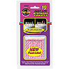 FAST LITE CANDLES ASSORTED (10 CT.) PARTY SUPPLIES