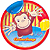 BULK CURIOUS GEORGE PARTY SUPPLIES