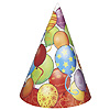 BIRTHDAY BALLOONS PARTY HATS PARTY SUPPLIES