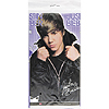 DISCONTINUED JUSTIN BIEBER TABLECOVER PARTY SUPPLIES