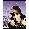 DISCONTINUED JUSTIN BIEBER TREAT BAG PARTY SUPPLIES