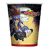 DISCONTINUED BEYBLADE HOT/COLD CUPS PARTY SUPPLIES