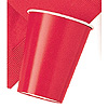 RED 9OZ CUPS (96/CS) PARTY SUPPLIES