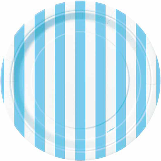 BULK POWDER BLUE STRIPES