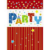 DISCONTINUED PARTY STYLE INVITATIONS PARTY SUPPLIES