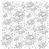 WEDDING BELLS VALUE GIFT WRAP 30