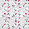 DISCONTINUED WEDDING BOUQUET GIFT WRAP PARTY SUPPLIES