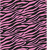 ZEBRA PASSION GIFTWRAP PARTY SUPPLIES