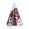 DISCONTINUED SECRET PETS PARTY HAT PARTY SUPPLIES