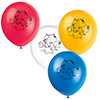 DISCONTINUED SECRET PETS LATEX BALLOON PARTY SUPPLIES