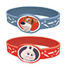 DISCONTINUED SECRET PETS BRACELET FAVOR PARTY SUPPLIES