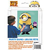 DESPICABLE ME 2 PARTY GAME PARTY SUPPLIES