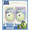 DISCONTINUED MONSTER UNIV NOTEPAD FAVR PARTY SUPPLIES