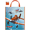 DISCONTINUED PLANES TOTEBAG PARTY SUPPLIES