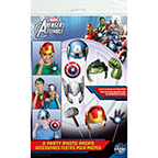 AVENGERS PHOTO PROP PARTY SUPPLIES