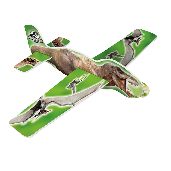 JURASSIC WORLD GLIDER (24/CS) PARTY SUPPLIES