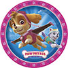 PAW PATROL GIRL DINNER PLATE PARTY SUPPLIES