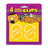 TABLECLOTH CLIPS (48/CS) PARTY SUPPLIES