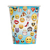EMOJI HOT-COLD CUP PARTY SUPPLIES