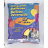 16'' PREMIUM ASSORTED BALLOONS (50/PKG) PARTY SUPPLIES