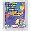 16'' PREMIUM CRYSTAL ASSTD BALLN(50/PKG) PARTY SUPPLIES