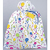 JUMBO PLASTIC GIFT BAG BALLOON (12/CS) PARTY SUPPLIES