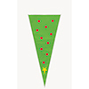 XMAS TREE CONE BAG (240/CS) PARTY SUPPLIES