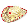 CHILD SHERIFF HAT (12/CS) PARTY SUPPLIES