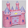 PINK CASTLE PINATA PARTY SUPPLIES