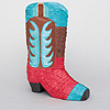 PINATA-COWBOY BOOT  PARTY SUPPLIES