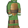TEENAGE MT MICHELANGELO PINATA (4/CS) PARTY SUPPLIES
