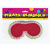 PINATA BLINDFOLD (12/CS) PARTY SUPPLIES