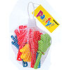 HAND CLAPPERS - NET BAG (120/CS) PARTY SUPPLIES