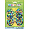 SWIRL FUNNY GLASSES FAVORS (48/CS) PARTY SUPPLIES