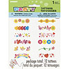 FINGER TATTOO (144/CS) PARTY SUPPLIES