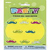 MUSTACHE FAVORS (96/CS) PARTY SUPPLIES